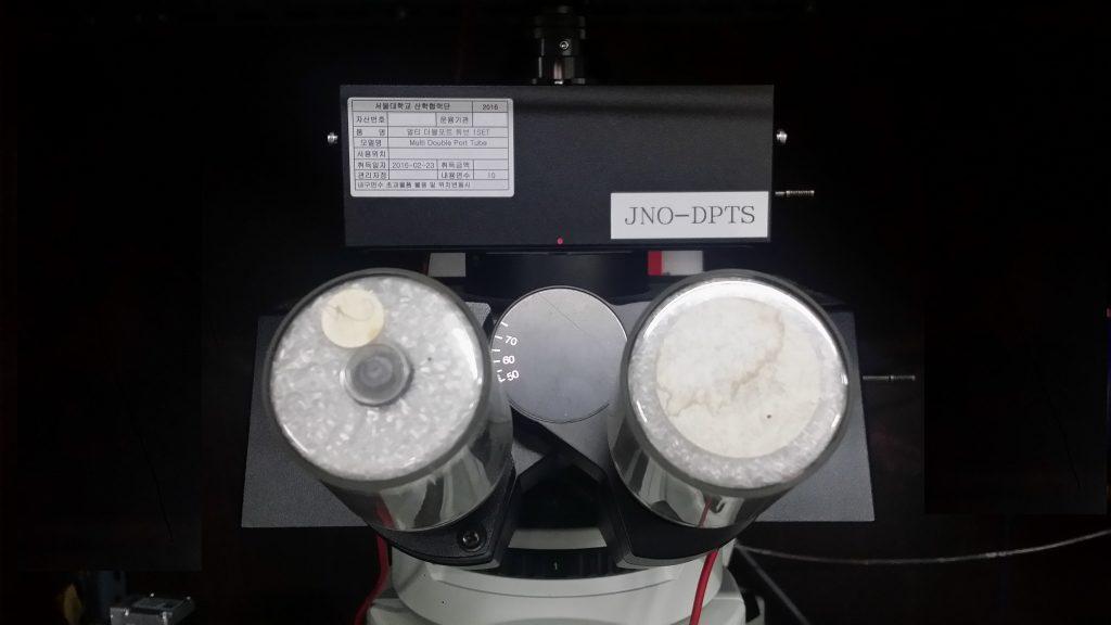 JNOPTIC Multi-Dual Port System