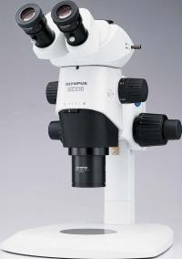 저배율 실체 현미경_OLYMPUS STEREO MICROSCOPE