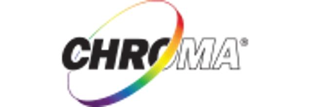 Chroma filters Logo
